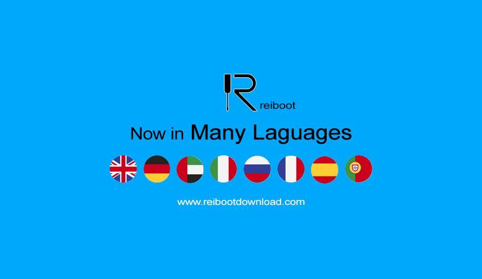 Tenorshare Reiboot Full Version Free Download