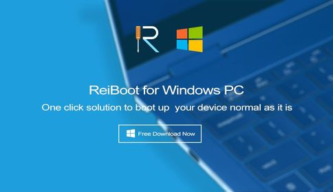 ReiBoot for windows